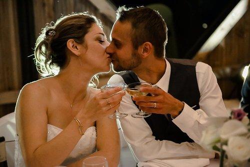 Photographe mariage - Patrick Barbier Photographe - photo 34