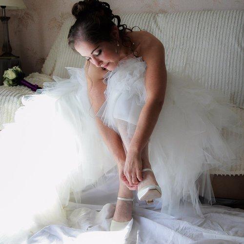 Photographe mariage - Patrick Barbier Photographe - photo 56