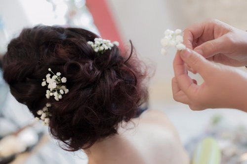 Photographe mariage - Patrick Barbier Photographe - photo 20
