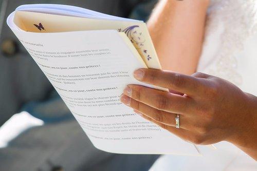 Photographe mariage - Patrick Barbier Photographe - photo 50
