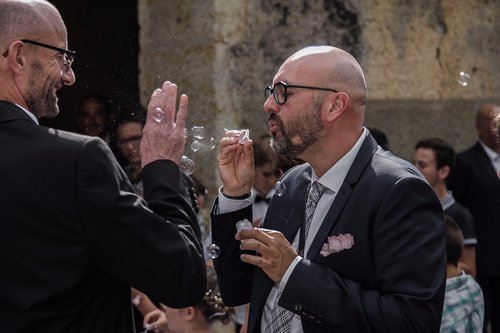 Photographe mariage - Patrick Barbier Photographe - photo 28