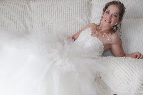 Photographe mariage - Patrick Barbier Photographe - photo 55