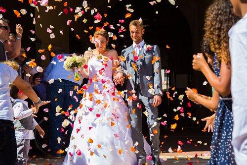 Photographe mariage - Patrick Barbier Photographe - photo 29