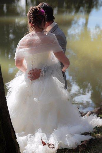Photographe mariage - Patrick Barbier Photographe - photo 51