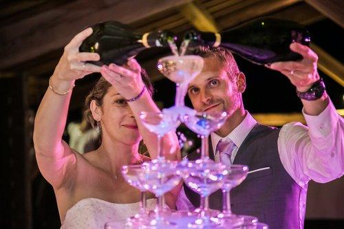 Photographe mariage - Patrick Barbier Photographe - photo 33