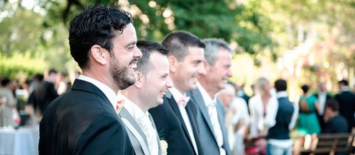 Photographe mariage - Fabrice Joubert Photographe - photo 48