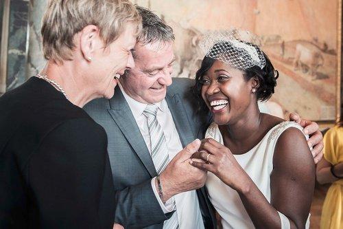 Photographe mariage - Fabrice Joubert Photographe - photo 26