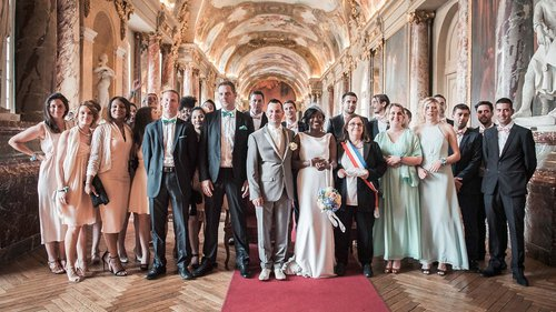 Photographe mariage - Fabrice Joubert Photographe - photo 24