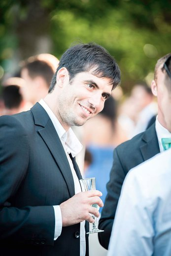 Photographe mariage - Fabrice Joubert Photographe - photo 46