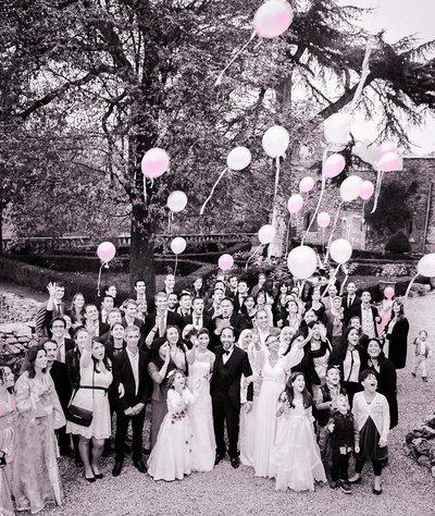 Photographe mariage - Fabrice Joubert Photographe - photo 57