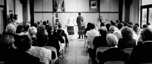 Photographe mariage - Fabrice Joubert Photographe - photo 29