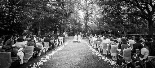 Photographe mariage - Fabrice Joubert Photographe - photo 27