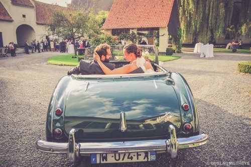 Photographe mariage -  Guillaume Theys Photographe - photo 15
