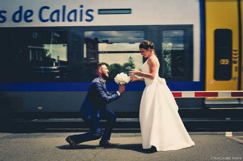Photographe mariage -  Guillaume Theys Photographe - photo 22