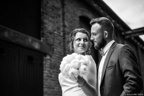 Photographe mariage -  Guillaume Theys Photographe - photo 21