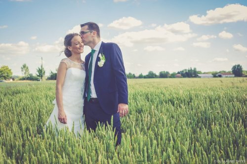 Photographe mariage -  Guillaume Theys Photographe - photo 25