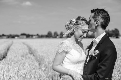 Photographe mariage -  Guillaume Theys Photographe - photo 5