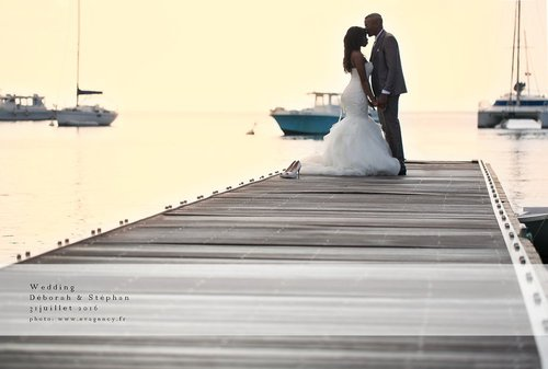 Photographe mariage - EVAGENCY - photo 10