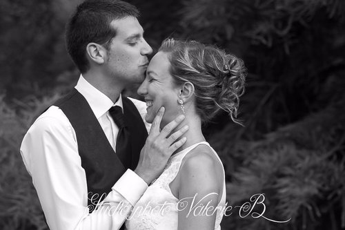 Photographe mariage - Studio photo Valerie B - photo 16
