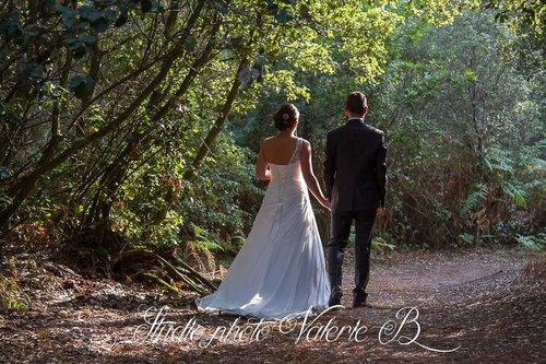 Photographe mariage - Studio photo Valerie B - photo 13
