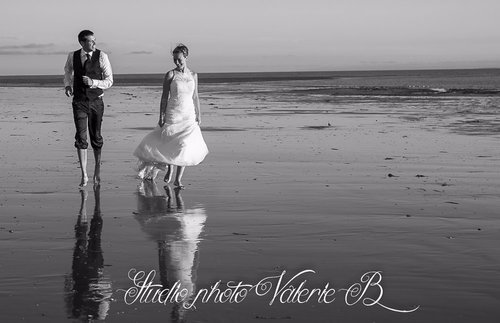 Photographe mariage - Studio photo Valerie B - photo 15