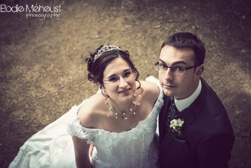 Photographe mariage - Elodie Méheust - photo 13
