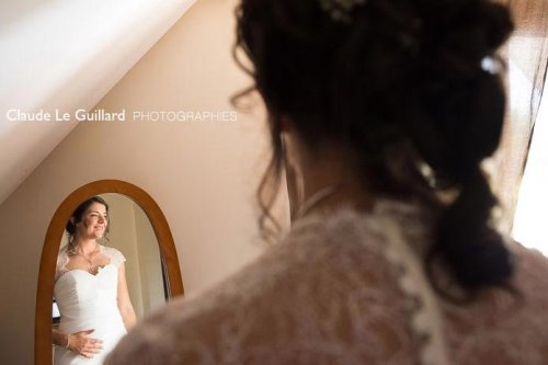 Photographe mariage - Le Guillard Claude - photo 26