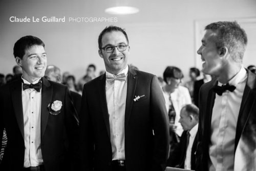 Photographe mariage - Le Guillard Claude - photo 10