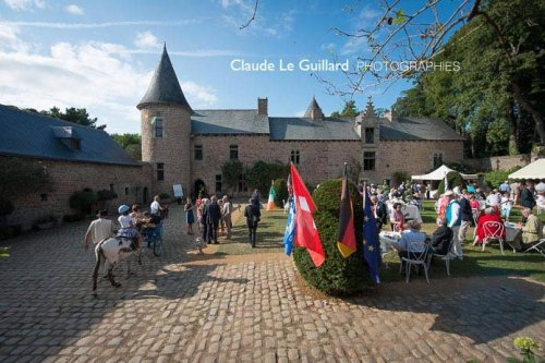 Photographe mariage - Le Guillard Claude - photo 30