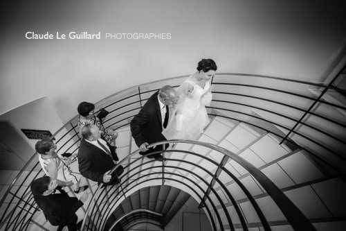 Photographe mariage - Le Guillard Claude - photo 9
