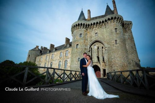 Photographe mariage - Le Guillard Claude - photo 3