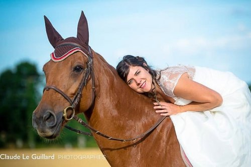 Photographe mariage - Le Guillard Claude - photo 1