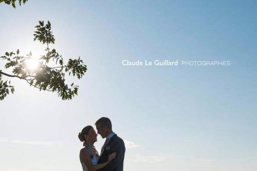 Photographe mariage - Le Guillard Claude - photo 20