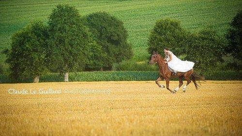 Photographe mariage - Le Guillard Claude - photo 1