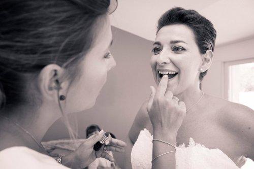 Photographe mariage - Florence Clot Photographies - photo 11