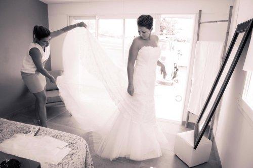 Photographe mariage - Florence Clot Photographies - photo 9