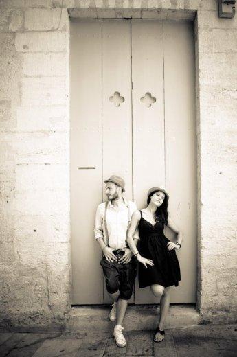 Photographe mariage - Florence Clot Photographies - photo 1