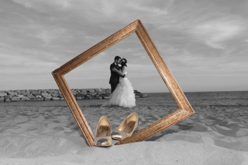 Photographe mariage - THIRON - photo 129