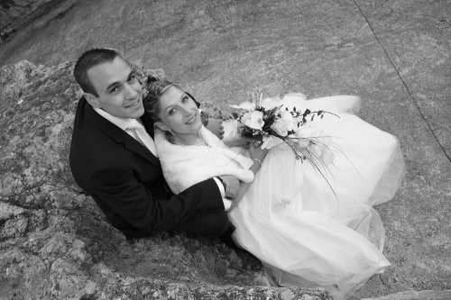Photographe mariage - THIRON - photo 89