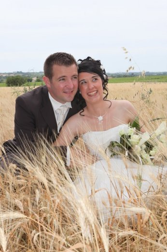 Photographe mariage - THIRON - photo 42