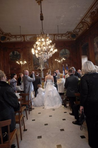 Photographe mariage - THIRON - photo 79