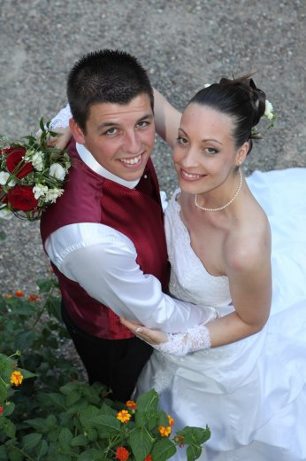 Photographe mariage - THIRON - photo 61