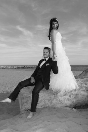 Photographe mariage - THIRON - photo 128
