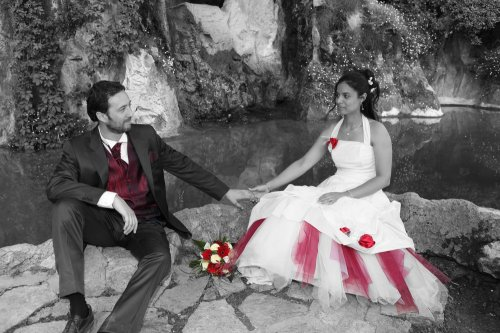 Photographe mariage - THIRON - photo 71