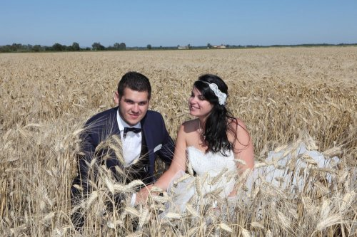 Photographe mariage - THIRON - photo 116