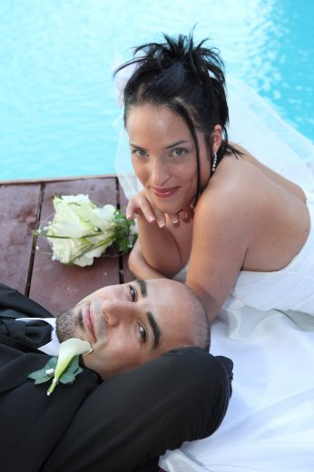 Photographe mariage - THIRON - photo 98
