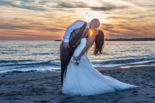 Photographe mariage - C.Jourdan photographe camargue - photo 37