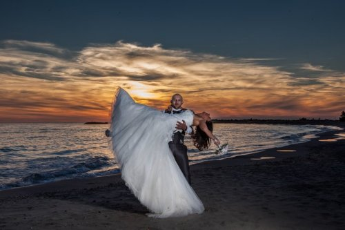 Photographe mariage - C.Jourdan photographe camargue - photo 36