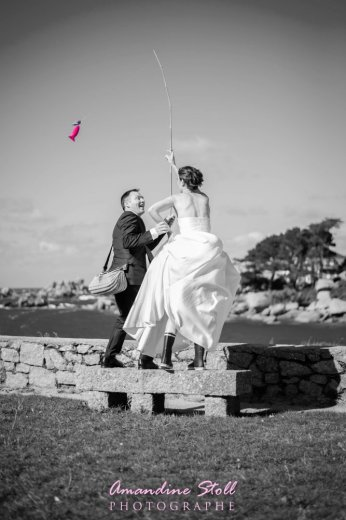 Photographe mariage - Amandine Stoll Photographies - photo 67