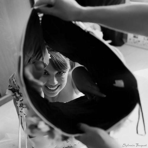 Photographe mariage - fouquet sylvain - photo 11